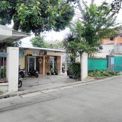 Dijual Tanah free bangunan di Cipadu, Tangerang