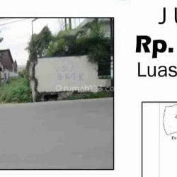 KAVLING MURAH DI JATI UWUNG TANGERANG