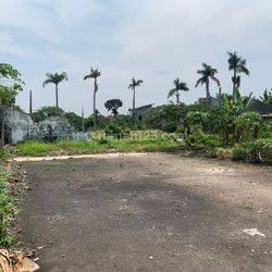 DIJUAL Tanah di Jl Hasanrika, Kavling Villa Melati Mas - Jelupang - Serpong Utara