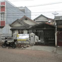 Rumah Hitung Tanah Di Gading Griya Lestari Pegangsaan Kelapa Gading Jakarta Utara