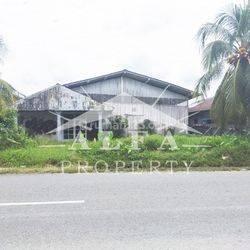 Tanah Mitra Perdana, Pontianak, Kalimantan Barat