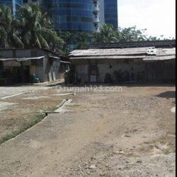 TERMURAH TANAH di Jl.TB SIMATUPANG luas 734m2, PINNGIR JALAN RAYA (081315212979)
