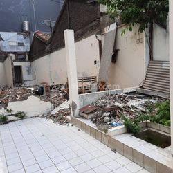 Kavling /Tanah siap Bangun ,Harga nego ,Lokasi OK di Sunter Jakarta Utara