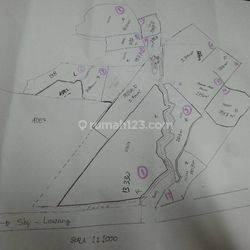 Raya Sengon Agung Pandaan - Tanah Cocok Untuk Pabrik / Gudang / Komersial