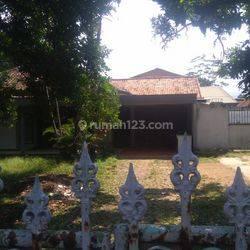 Tanah Luas Pinggir Jalan, Gadobangkong, Bandung Barat
