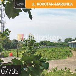 Tanah Jl. Rorotan-Marunda Cilincing, Jakarta Utara