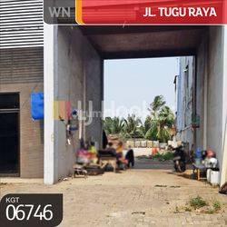 Tanah Jl. Tugu Raya Koja, Jakarta Utara