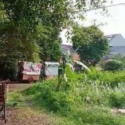 Tanah Komersil Lokasi Strategis Pinggir Jalan Panjang Arteri Kebon Jeruk  Kedoya Jakarta Barat