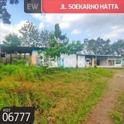 Tanah Jl. Soekarno Hatta Kalikabong, Purbalingga, Jawa Tengah
