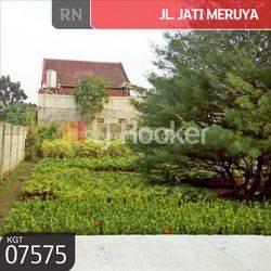 Tanah Jl. Jati Meruya, Kembangan, Jakarta Barat
