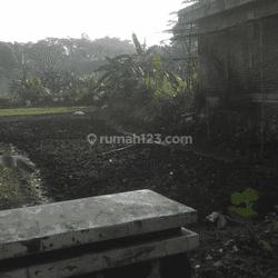 tanah jl salabenda Bogor