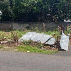 Kavling bagus lokasi strategis di Veteran Bintaro Jakarta Selatan