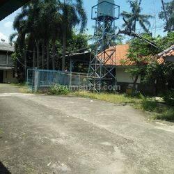 Tanah/ Lahan/ Gudang/ Pabrik Lokasi strategis segitiga emas Tanjung  Barat