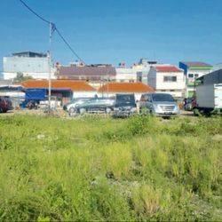 WTS Lahan Lokasi Bagus Strategis Bisnis Area Gajah Mada