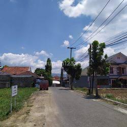 Tanah di Katapang Cocok Untuk Ruko Dan Rumah, Dekat Tol Kopo