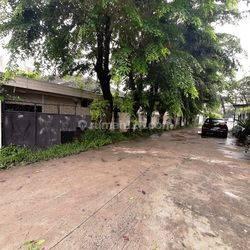 Rumah Tua Hitung Tanah di Buncit, Jakarta Selatan