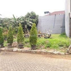 Harga Menarik! Tanah Kavling Bagus Hook di Villa Meruya, Meruya Jakarta Barat