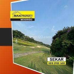 Kavling Bukit Golf BSD ! Pilihan Terbaik ! Investasi Terbaik ! Mantap !