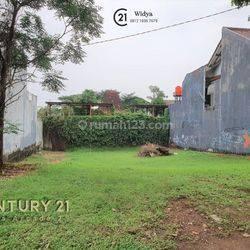 Kavling kotak di Jl Duta Cipadu Ciledug, Tangerang WD3005