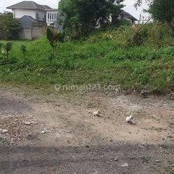 Tanah Dalam Komplek Graha Batu Karang Cipamokolan Riung Bandung