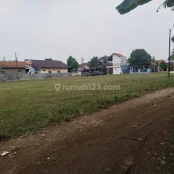 Tanah 4200 m2 di Meruyung, Limo, Depok
