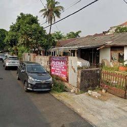 Tanah dan Bangunan Tua Wilayah S Parman Slipi Kemanggisan Palmerah Jakarta Barat
