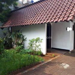 Rumah tua hitung tanah di duren tiga selatan, harga dibawah NJOP Nego