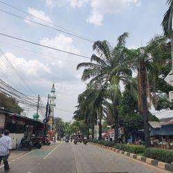 Tanah Komersial Pinggir Jalan Raya Siap Bangun Usaha Di Ragunan Berdekatan Dgn Dept Pertanian, Pengadilan Agama Dll Jakarta Selatan