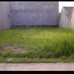 Tanah di Kavling DKI, Meruya, Uk.23x15 m,Harga:9 jt/m2