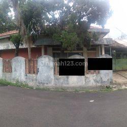 Rumah Tua Hitung Tanah di Cipete, Jakarta Selatan
