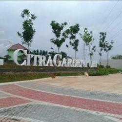 Kavling Citra Garden Puri