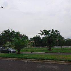 Kavling Komersial Multiguna Beverly Lippo Karawaci Tangerang  Banten  I