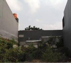 ANDRE TJHIA- 0819 9523 5999 Tanah Tanjung Duren cocok kost, lokasi bagus, nego