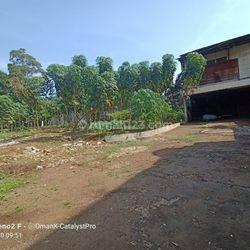 Tanah Kavling SHM  di Fatmawati lokasi premium dekat Stasiun MRT H Nawi, Pondok Indah dan bebas banjir