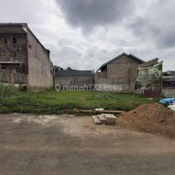 TERMURAH Tanah Kavling Datar Best View di Lembang dkt Cihideung Kolmas