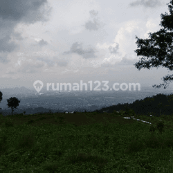 Bismillah  Tanah Murah View Bagus Sangat Cocok Untuk di Bikin Villa Atau Buat Investasi