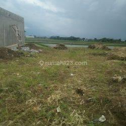 Tanah padat siap bangun di Rancaekek 20 tumbak
