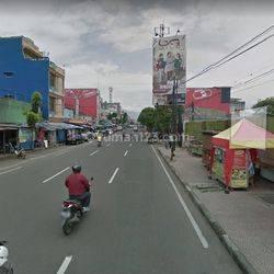 ANDRE TJHIA- 0819 9523 5999 Tanah Bandung Jl. Jendral Ahmad Yani Kandaga, Komersial
