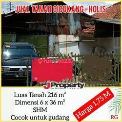 Tanah Cicukang Holis Bandung