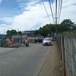 Tanah di Ciater Buaran BSDCITY Tangerang