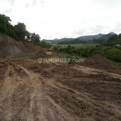 Tanah kavling murah, berlokasi di bukit dengan view sawah, akses bagus. Dan pastinya tepat untuk rumah pribadi., Labuan Bajo, Manggarai Barat