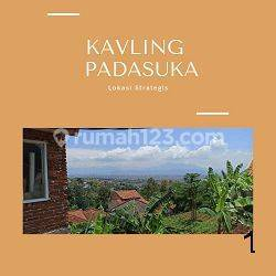 Tanah MURAH Bandung Timur