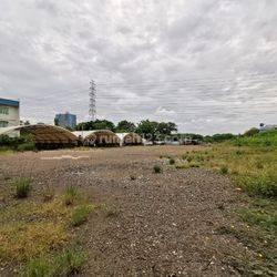 Tanah luas 8500 m2 di Jalan Pegangsaan Dua Kelapa Gading Jakarta Utara