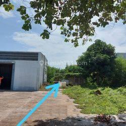 Tanah Kosong Jl Raya Dadap , Kosambi , Tangerang