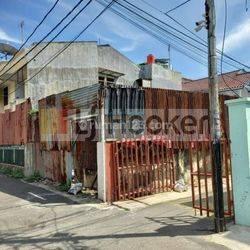 Kavling murah lokasi hoek strategis di muwardi Grogol Jakarta Barat