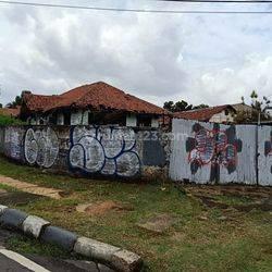 Tanah Kavling Strategis di Jalan Utama Arteri Pondok Indah, Jakarta Selatan