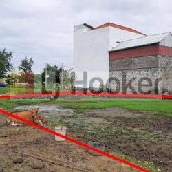 Tanah Kavling Strategis dekat ke Mal Bali Galleria Jl. Taman Pancing Timut Pemogan