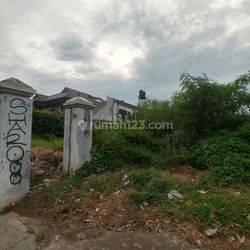 Tanah Kavling MURAH.... DI BAWAH NJOP di Metro, Pondok Indah, Jakarta Selatan