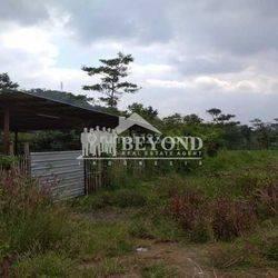 Tanah 835 m2 di Gajah Mekar, Nanjung, Kab. Bandung, Lokasi Bagus, Harga NEGO
