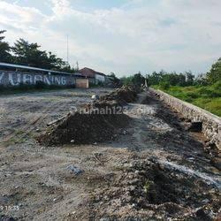 Tanah Kavling SHM Lokasi Samping RS BanyuBening Boyolali & Dekat Waduk Cengklik
